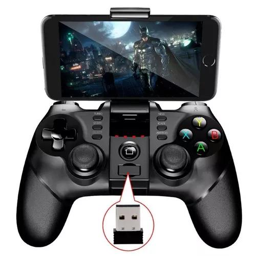 Controle Joystick Ipega 9076 Android Jogos Celular Pc Ps3