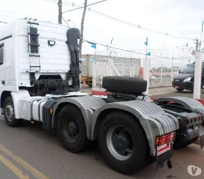 Mercedes Benz Mb Actros