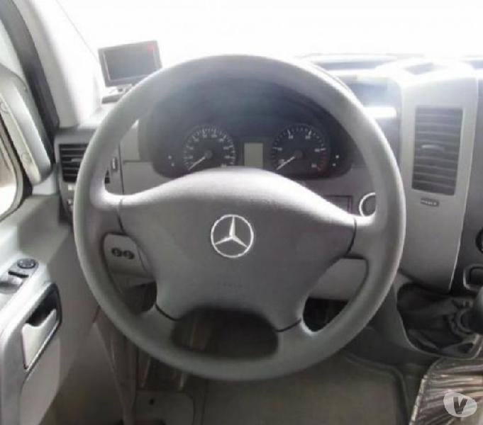 Mercedes-Benz Sprinter Van 2.2 Cdi 415 Teto Baixo 5p - 2019