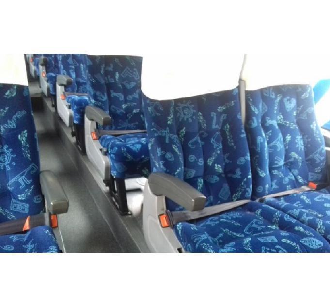 Micro ônibus Executivo ano 2009