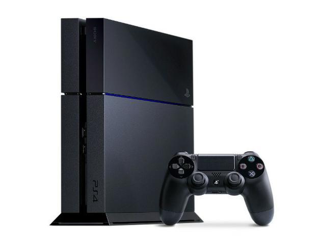 Playstation 4 Seminovo, Promoção, Garantia 3 meses, 1