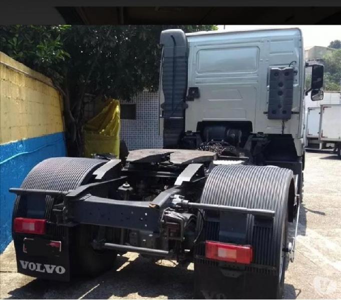 Scania 440 6x4