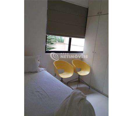 Apartamento, Serra, 3 Quartos, 2 Vagas, 2 Suítes