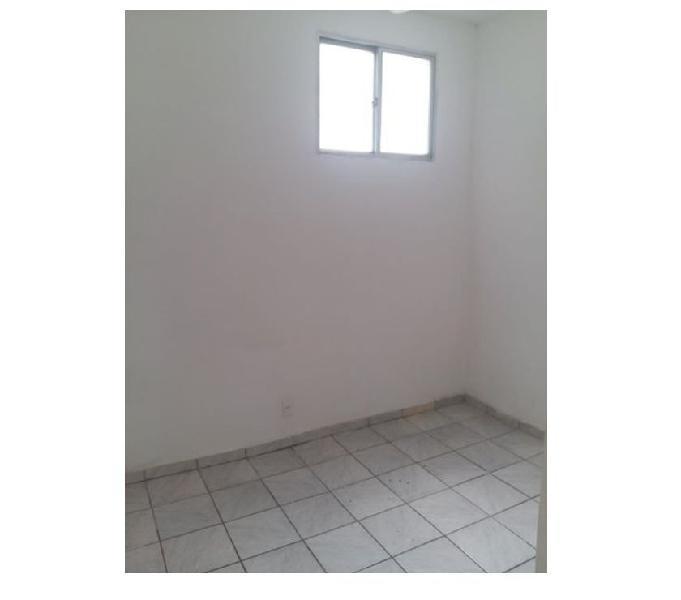 Campinho Excelente Casa de Vila com 2 quartos sem garagem