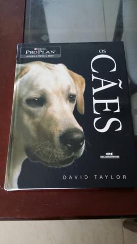 Guia Completo de Raças Caninas Edição de Luxo Excelente