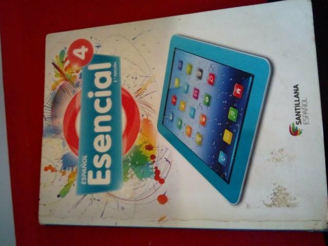 Livro essencial 9°ano vol. 04 edição