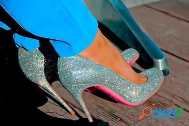 Rede de Franquia de Calçados e Acessórios Femininos
