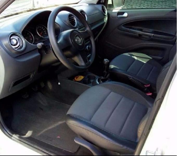 Volkswagen Gol 25 ANOS 20112012 Flex 4P