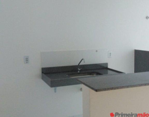 Alugo apartamento em Suzano COD. 43
