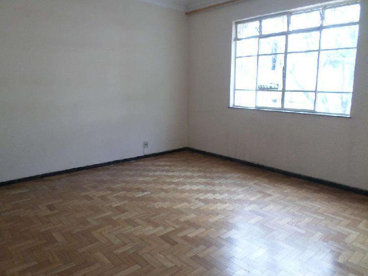 Apartamento, Serra, 3 Quartos, 0 Vaga