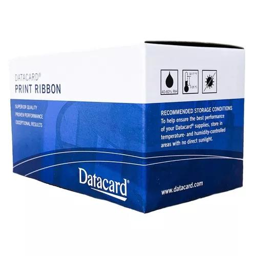 Ribbon Datacard Color P/ Sd260/sd360 * 534700-001-r002
