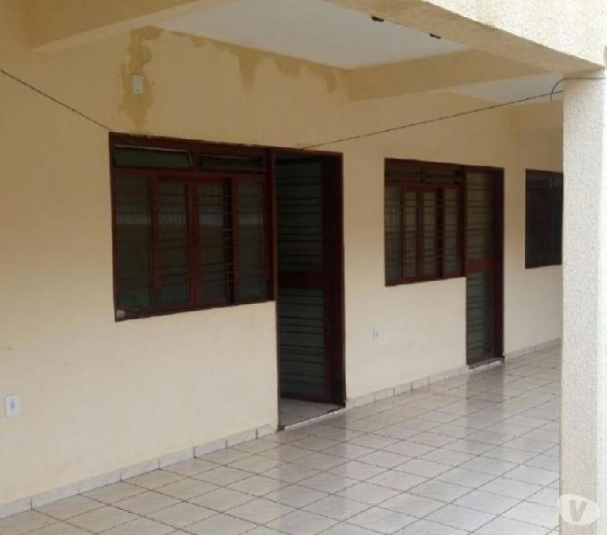 Sobrado Conjugado para alugar no Setor Marechal Rondon