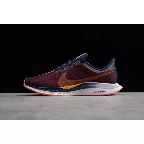 Tênis Nike Zoom Pegasus Turbo 35 Por Encomenda 100%