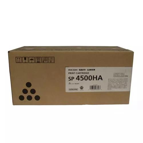 Toner Ricoh Sp4500ha Sp4510sf Original Lacrado