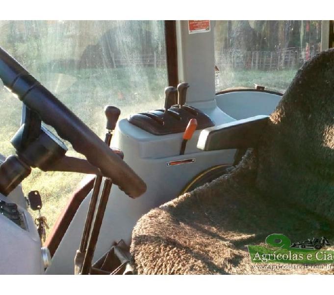 Trator Massey Ferguson 4292 (Cabine Original - Único Dono!)