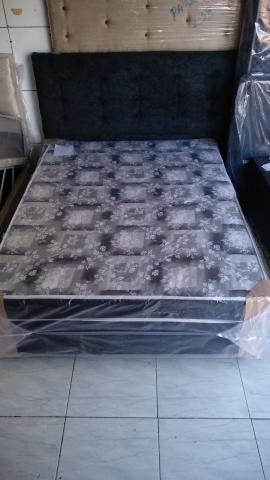 Vendo camas box direto da fábrica $249 mais frete