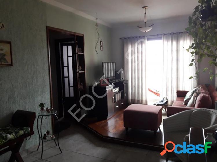 Apartamento com 3 dorms em São Bernardo do Campo - Rudge