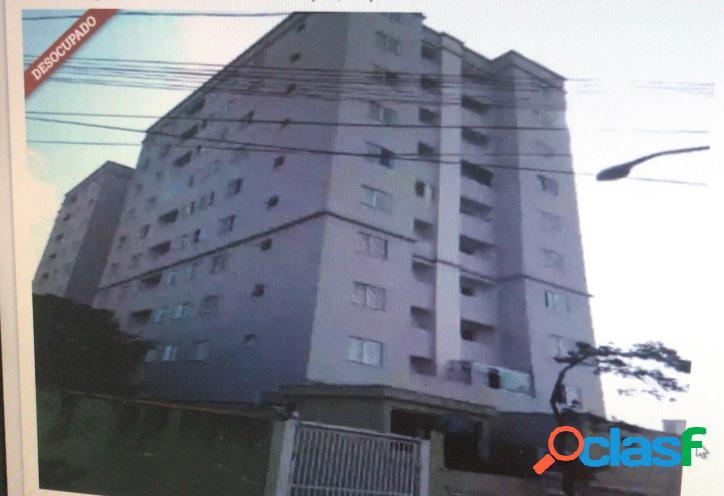 Apto em Santo André - LEILÃO VENDA DIRETA