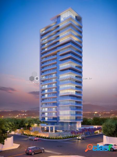 Azúreus Residence - Apartamento com 4 dorms em Fortaleza -