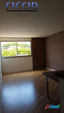 Excelente apartamento Edifício Residencial Cristiana 70 m²