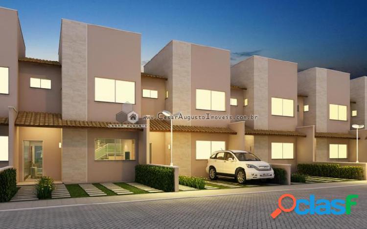 Imperial Residence IV - Casa em Condomínio em Aquiraz -