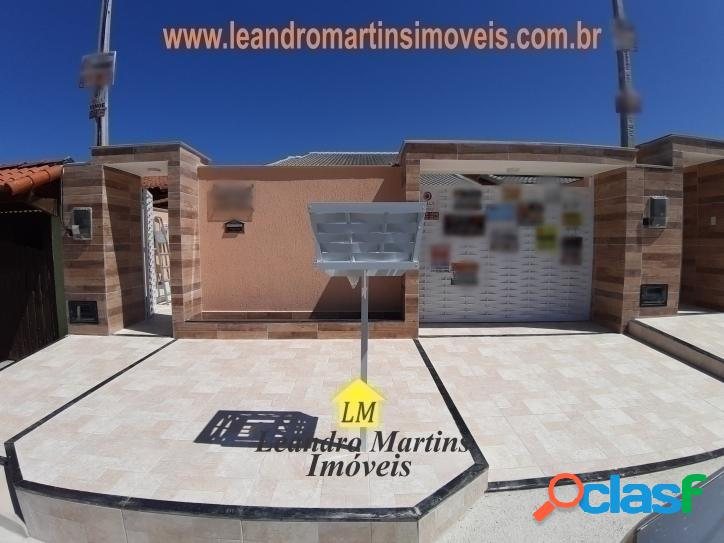 Linda casa em área nobre de itaipuaçu !! 1 quadra da praia