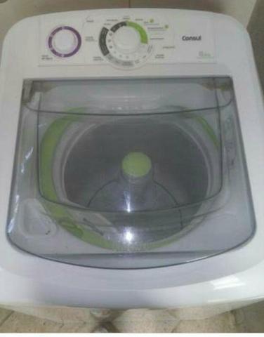 Vendo essa máquina de lavar Consul 8kg