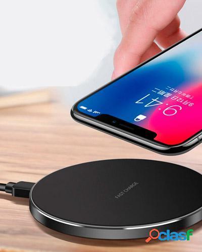 carregador de celular sem fio personalizado