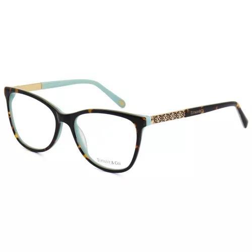 52b79523c6690 Armação Oculos De Grau Tiffany   Co. Tf2099 Acetato