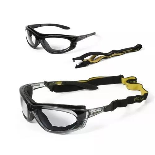 Armação Óculos Proteção Para Lentes De Grau Epi