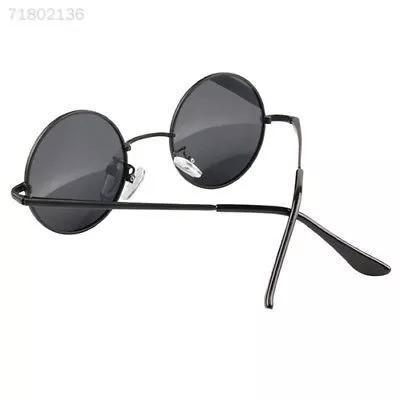 culos De Sol Polarizado John Lennon Redondo Retrô