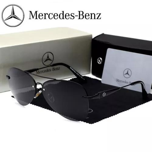 culos Mercedes Benz Mb 743 Black