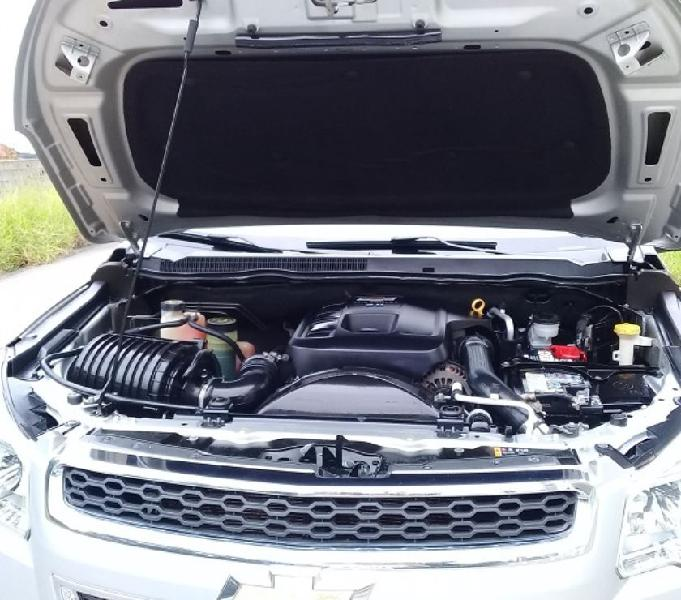 S10 Diesel 2.8Lt Cabine Dupla 200cv Ano 2016 - Preço Abaixo