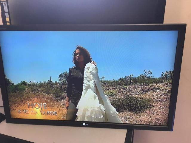 Tv monitor lg 42 vídeo wall