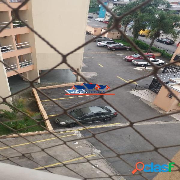 Apartamento 2 quartos no Jardim Vila Formosa