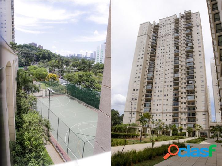 Apartamento Alto da Mata a Venda 94 m² em Frente ao Parque