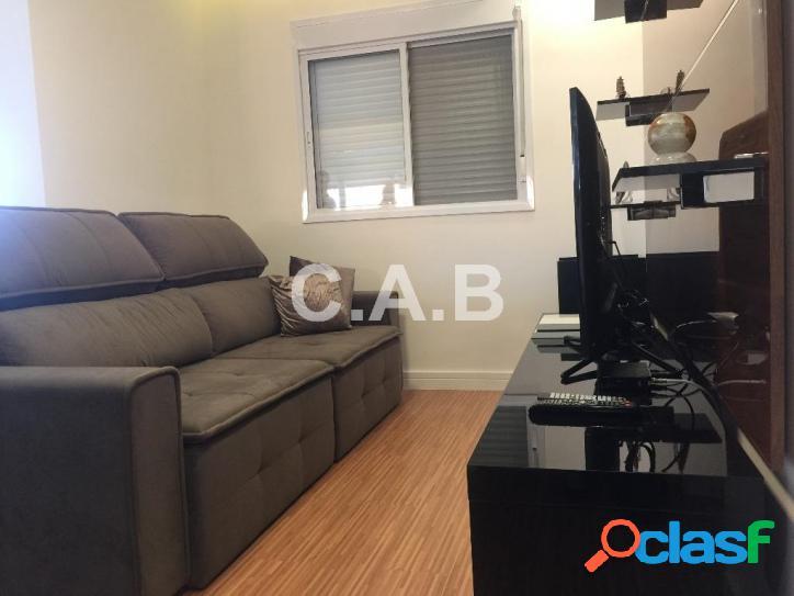 Apartamento Mobiliado no Ed Life Park em Alphaville