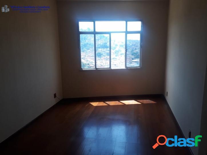 Apartamento sala 2 quartos a venda Rua Doutor Othon Machado