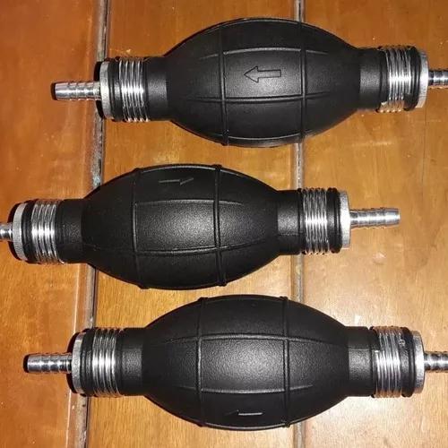 Bomba Auxiliar Para Carro Diesel E Gasolina