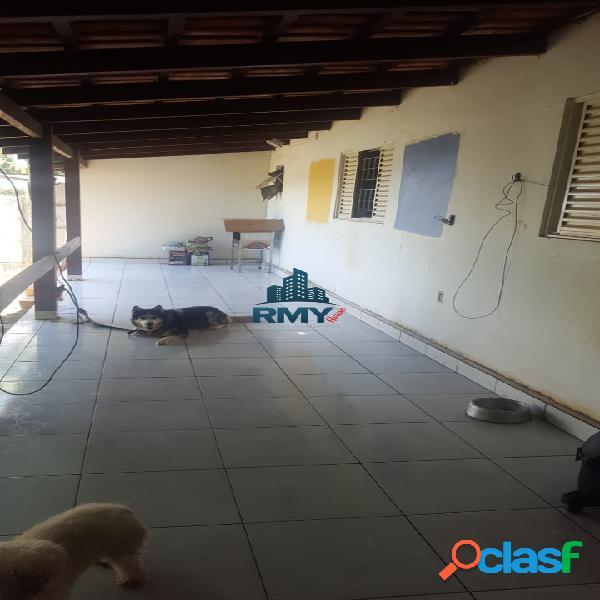 Casa Bairro Vista Alegre