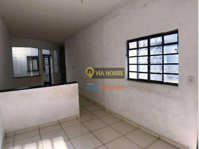 Casa, Betânia, 2 Quartos, 3 Vagas