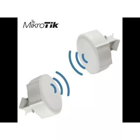 Configuração De Enlace Ponto A Ponto Mikrotik