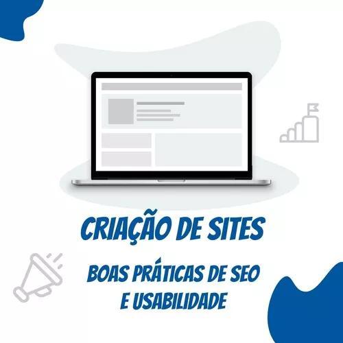 Criação De Site Para O Seu Negócio