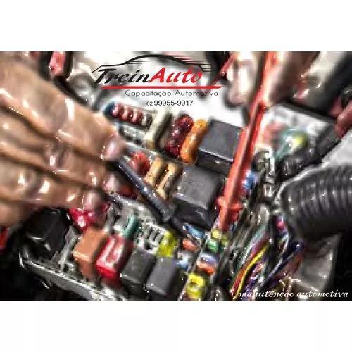 Curso De Eletricidade Automotiva Eletricistas De Automóveis