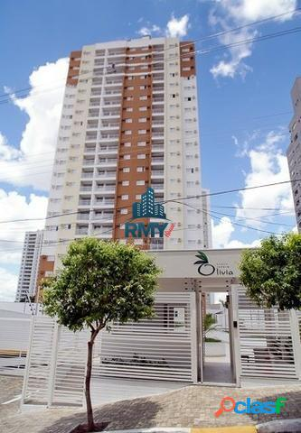 Edifício Residencial Jardim Olívia