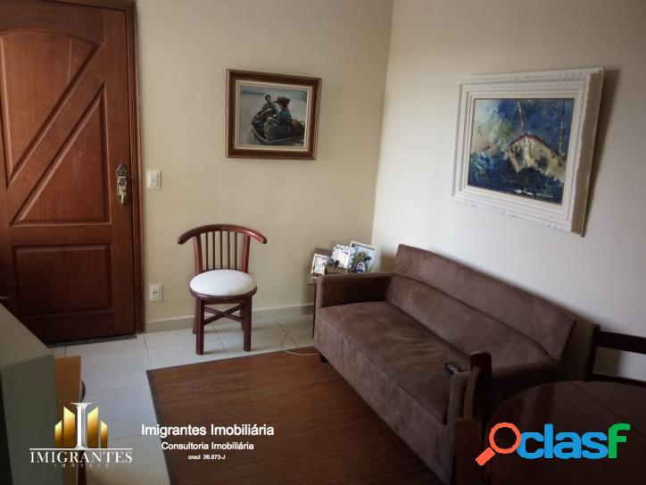 Excelente apartamento no Residencial Bragança III
