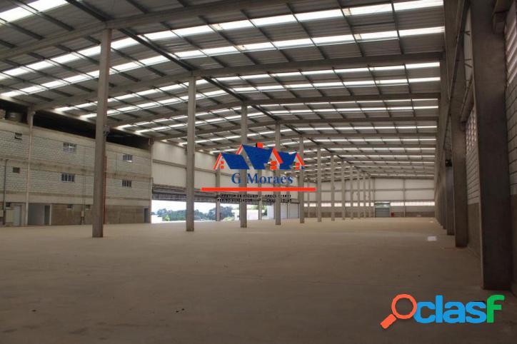 Galpão Depósito Armazém à Venda em Cotia 9088 m²