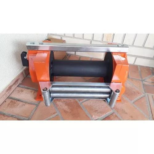 Guincho De 5 Ton Com Motor S/ O Cabo