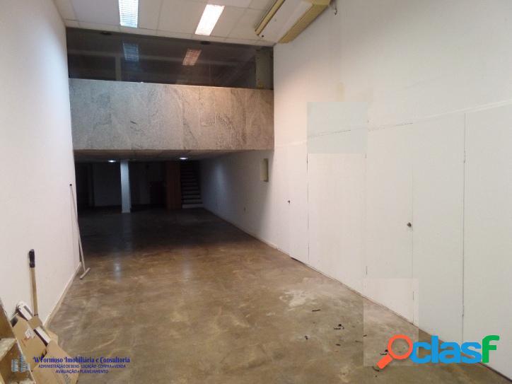 Loja para alugar no Centro Rua Gonçalves Dias Rio de