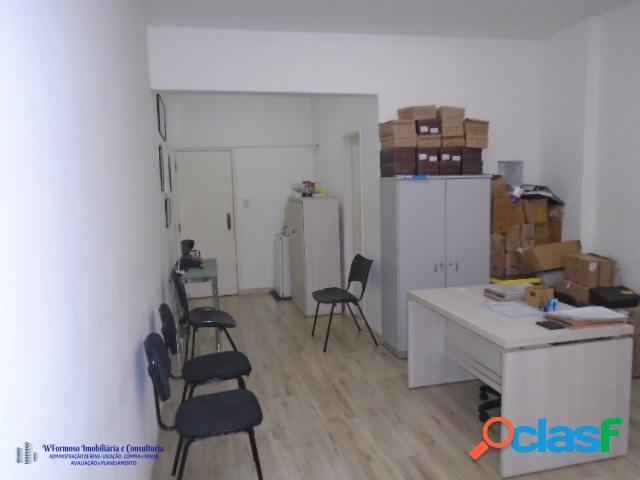 Sala Comercial Rua da Quitanda, Centro - Rio de Janeiro RJ
